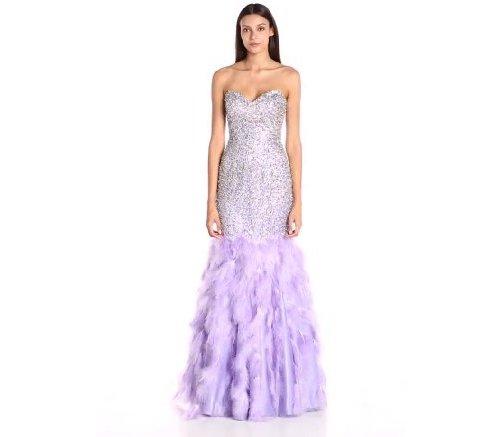 Fancy Mermaid Dress