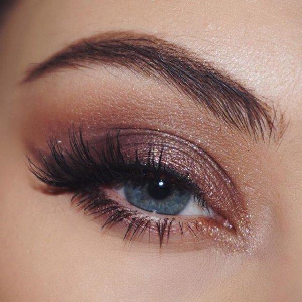 eyebrow, color, electric blue, eyelash, close up,