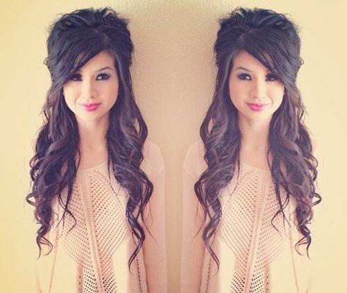 hair,face,hairstyle,black hair,long hair,