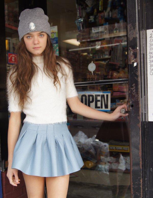 Callie's Street Chic