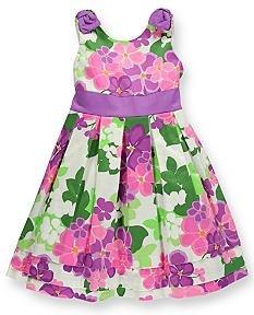 Hartstrings Blossom Floral Dress