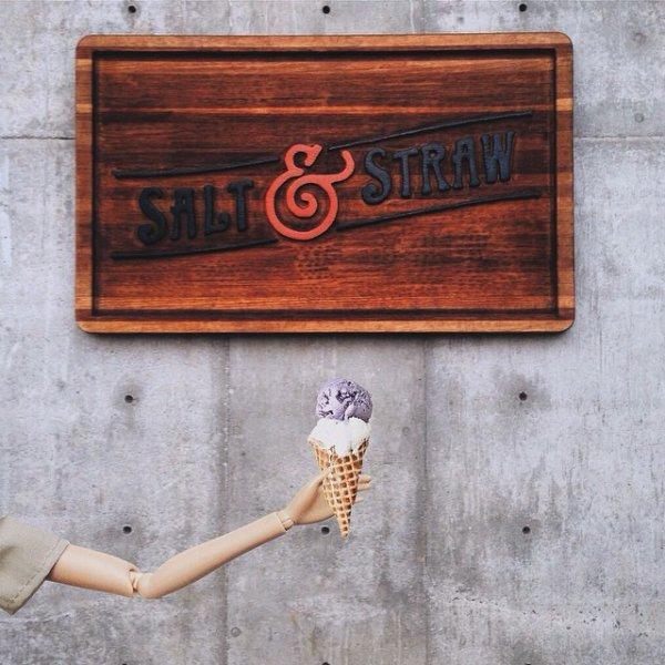 Ice Cream is Art