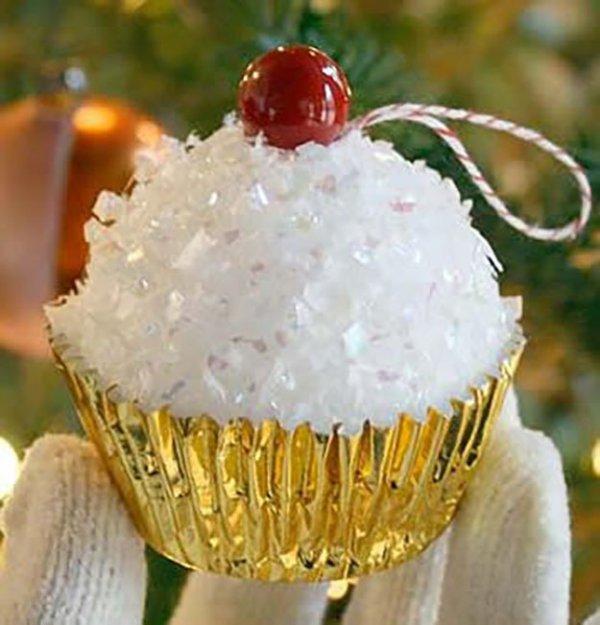 food, dessert, cake, flower, cupcake,