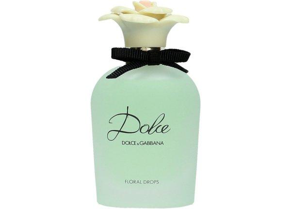 Dolce & Gabbana Floral Drops Eau De Toilette