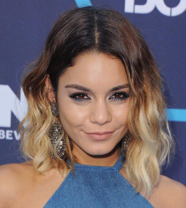 Vanessa's Hair