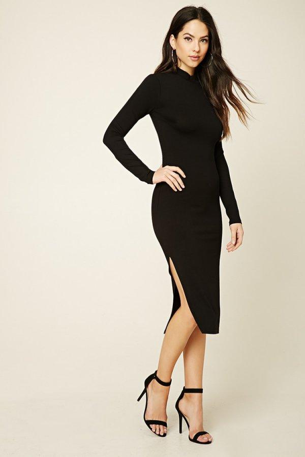 dress, little black dress, clothing, sleeve, cocktail dress,
