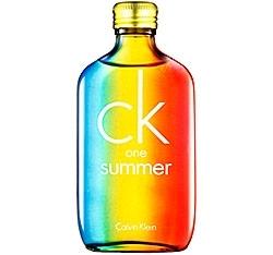 CK One Summer by Calvin Klein