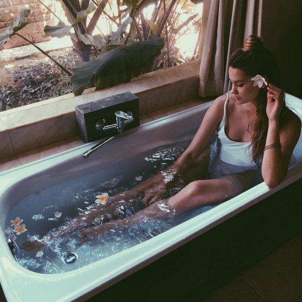 image, swimming pool, hot tub,