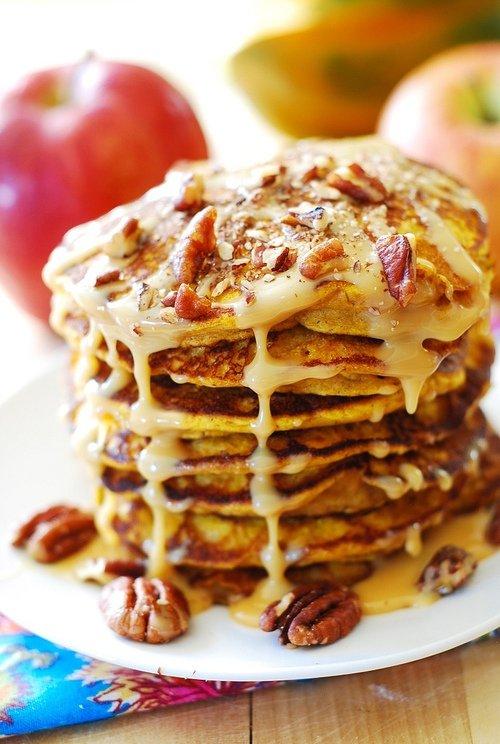 Spread onto Crêpes and Pancakes