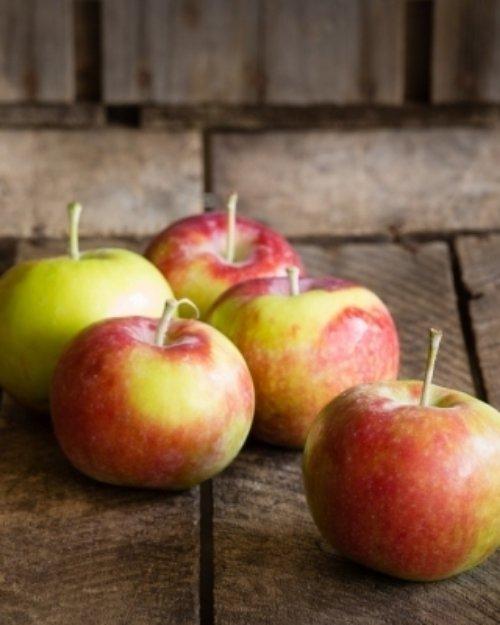 Vista Bella Apples