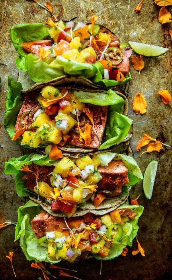 Leaf, Food, Dish, Vegan nutrition, Cuisine,
