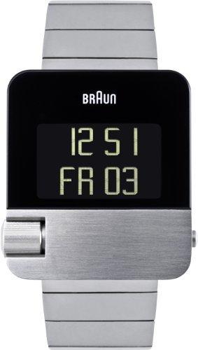BN10 Digital Watch with EasySkroll