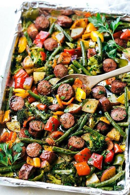 food, dish, vegetable, produce, ratatouille,
