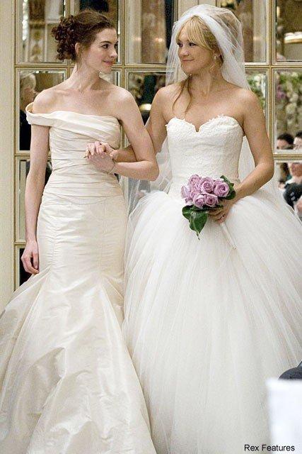 The Bride Wars