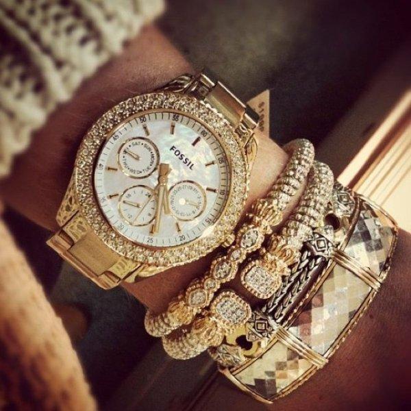 Luxurious and Lavish