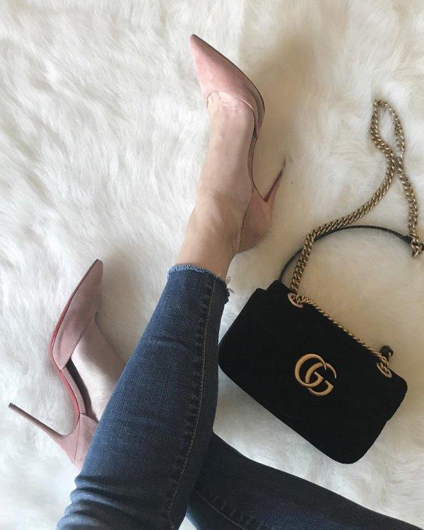 shoe,