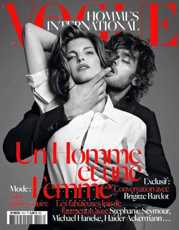 Controversial Fashion Magazines