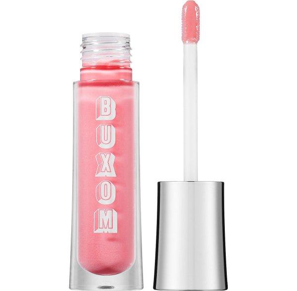 Buxom Full-Bodied Lip Gloss in Oh La La!