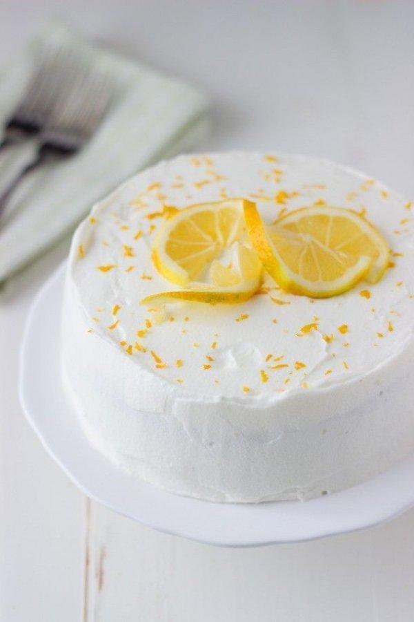 Food, Lemon, Dish, Dessert, Cuisine,