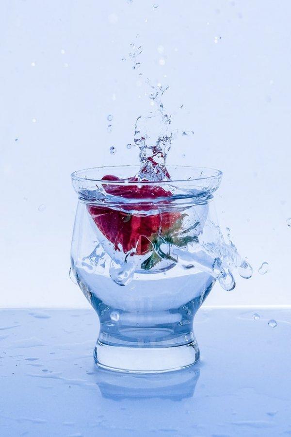 Water, Liquid, Blue, Still life photography, Still life,