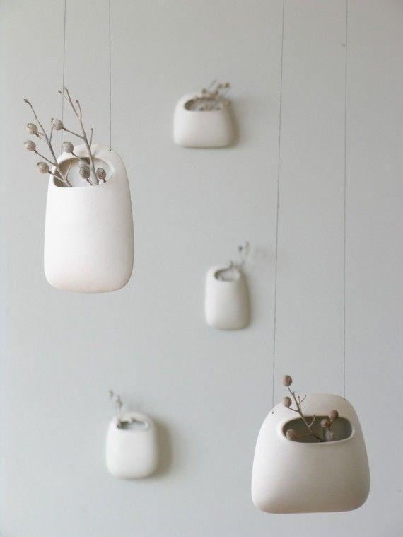 Hanging Vases