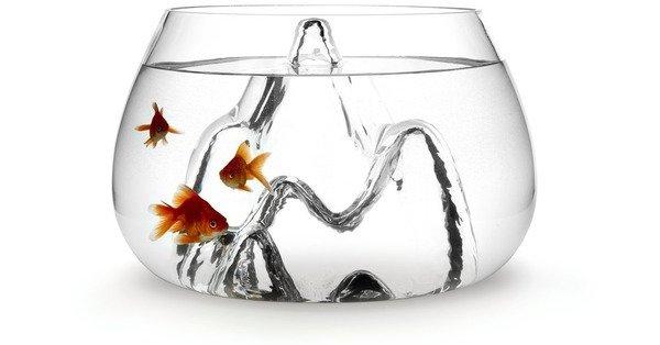 Fishscape Fish Bowl Small