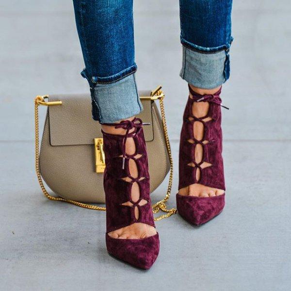 footwear, fashion accessory, leather, shoe, leg,