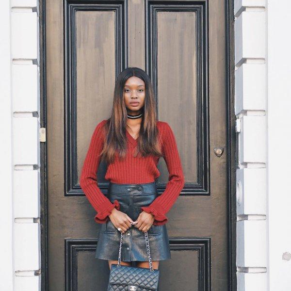 clothing, red, window, interior design, photo shoot,