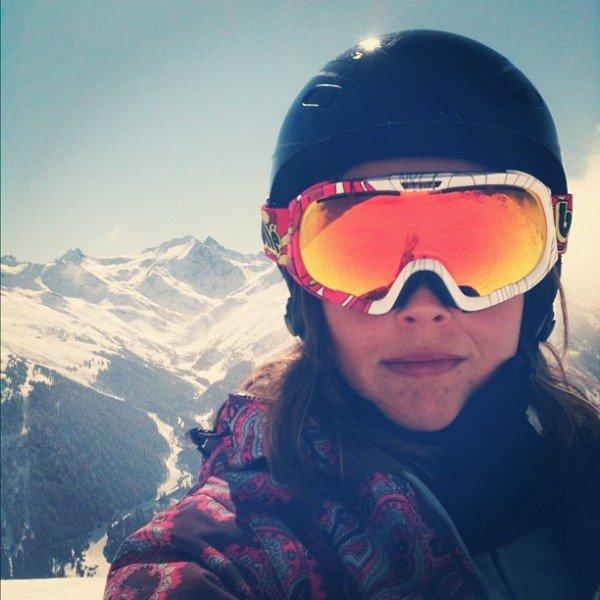 Snowboarding = 45 Minutes