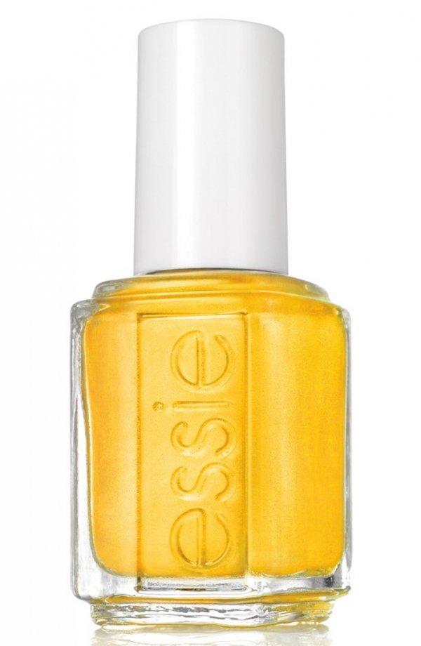 nail polish,nail care,yellow,cosmetics,glass bottle,