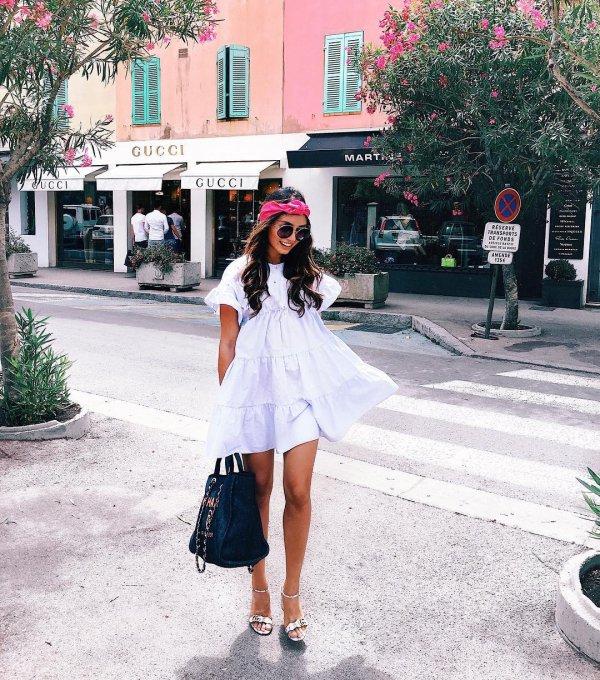 clothing, pink, shoulder, road, snapshot,