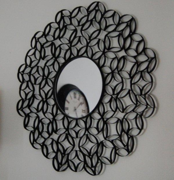 Tessellate Mirror