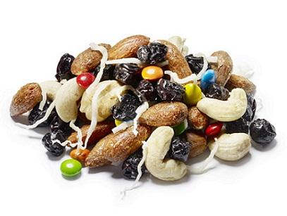 Trail Mix: Crunchy Kids' Lunch Ideas...