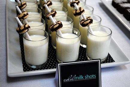 """Milkaholic"" or ""Got Milk?"" Baby Shower Theme..."