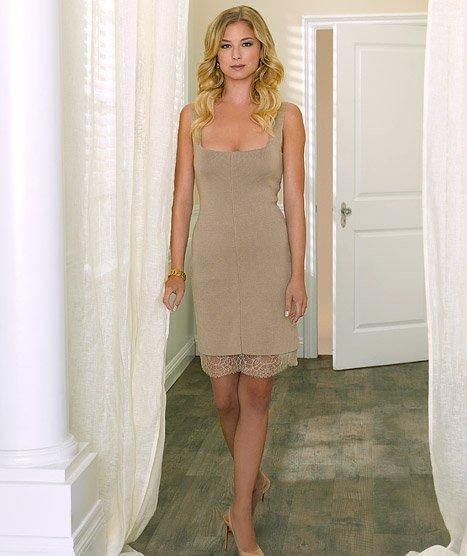 Amanda Clarke… or Should I Say Emily Thorne?