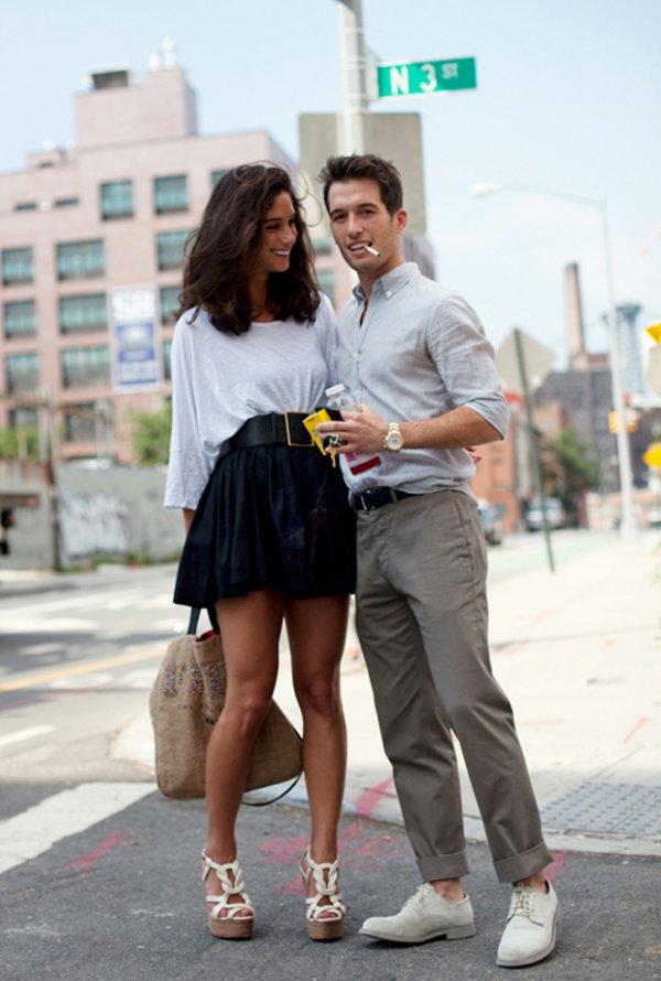 Love Their Shoes!