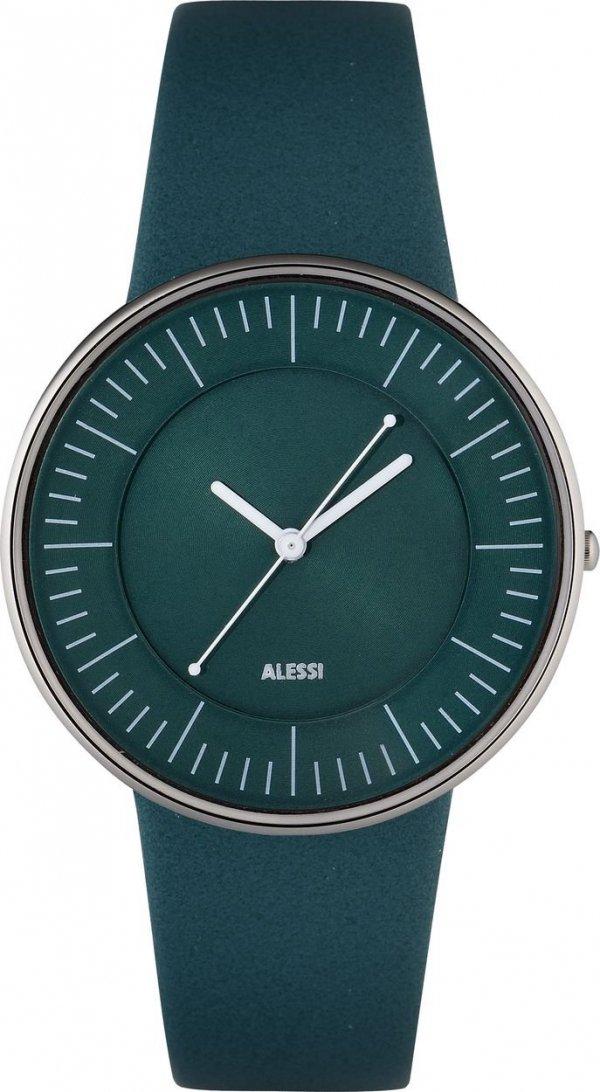 Luna Watch, Green
