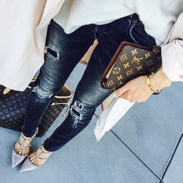 footwear, clothing, jeans, shoe, denim,