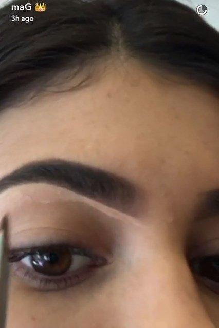 eyebrow, forehead, nose, eye, skin,