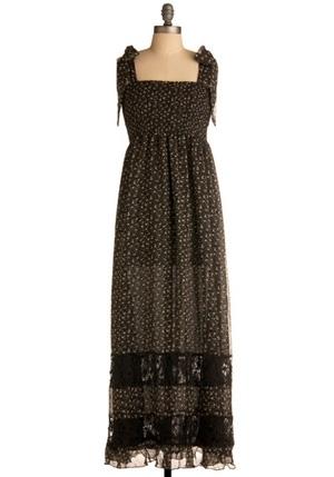 Modern Maiden Dress