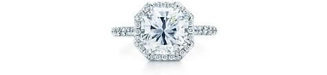 Tiffany Lucida Diamond Ring