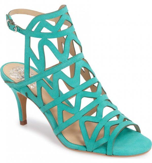 footwear, turquoise, shoe, green, aqua,