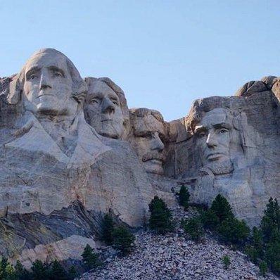 Mount Rushmore, Mount Rushmore (photo), Mount Rushmore (photo), wilderness, badlands,