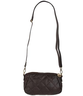 Forever21 Small Structured Handbag