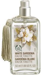 White Gardenia by the Body Shop