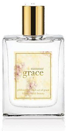 Philosophy Summer Grace