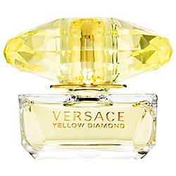 Lisa's Pick: Yellow Diamond by Versace