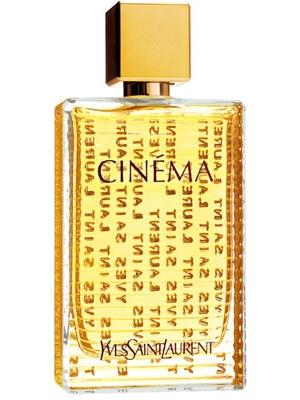 Cinema by YSL