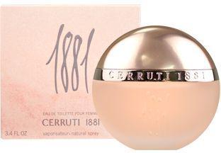 1881 by Cerruti
