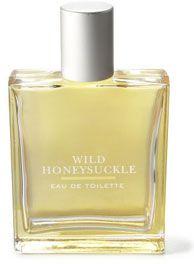 Wild Honeysuckle by Bath & Body Works